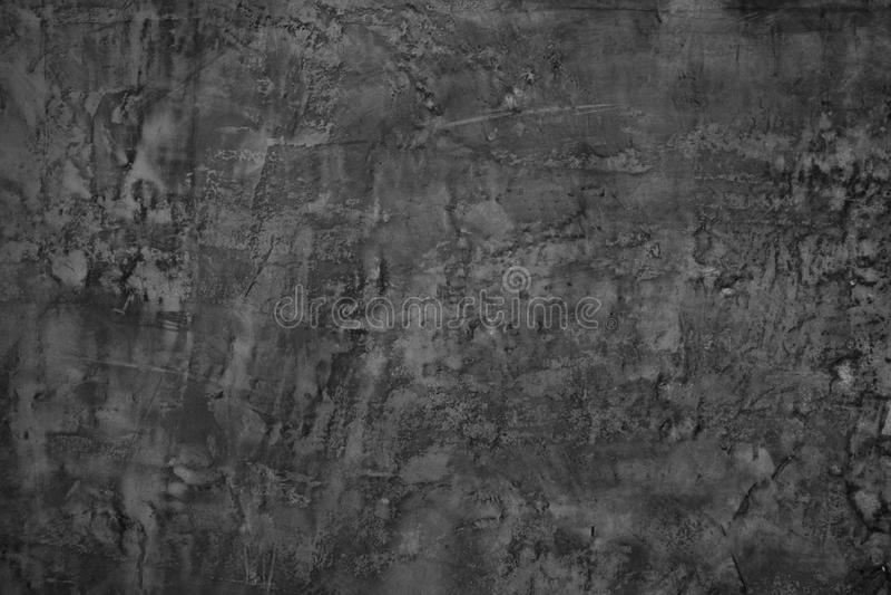 konkret mörk textur arkivfoto