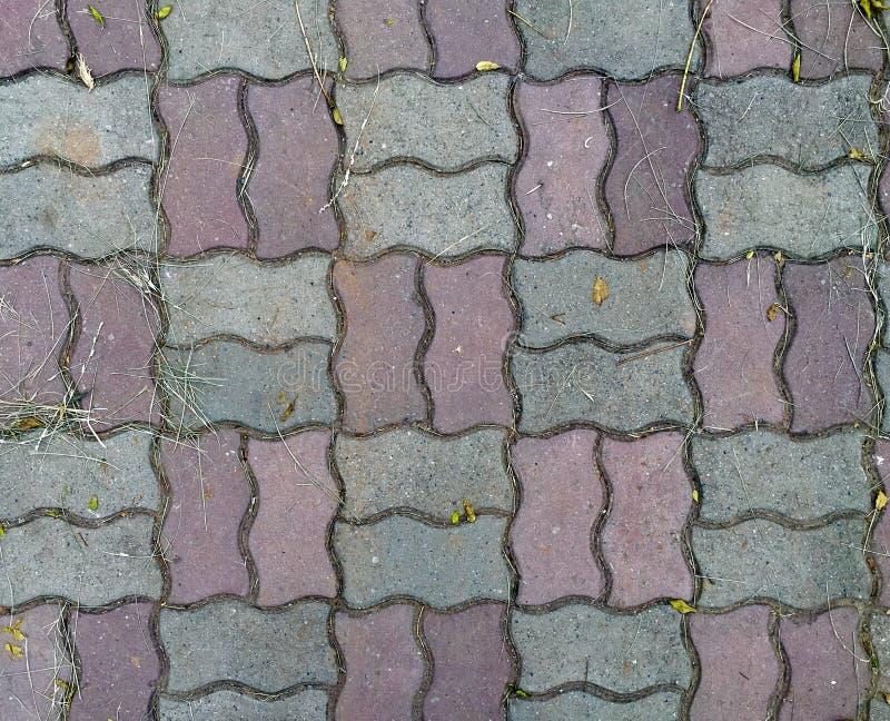 Download Konkrete Ziegelstein-Beschaffenheit Stockbild - Bild von ziegelsteine, beschaffenheit: 96926271