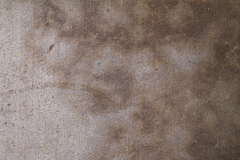 Konkreter Fußboden stockbilder