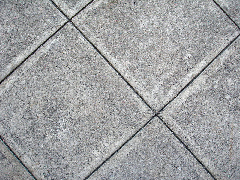 konkretne diamenty obrazy stock