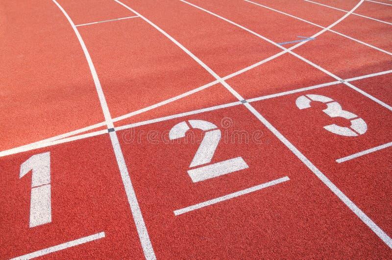 konkurrenssport arkivbilder