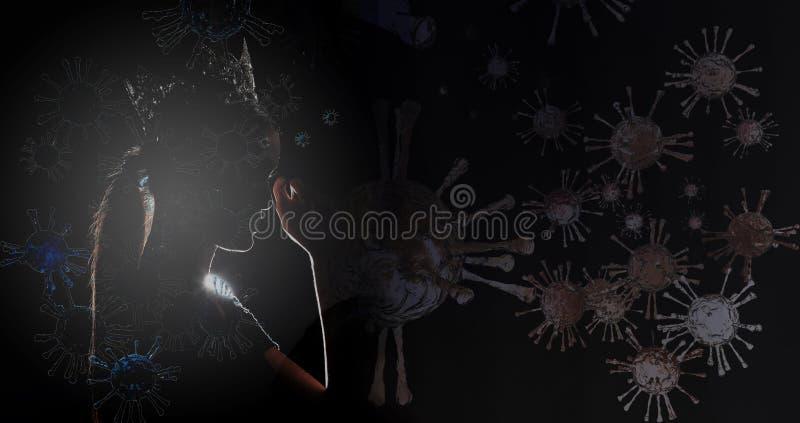 Konkurs piękności panny Diamond Silver Crown zdjęcia stock