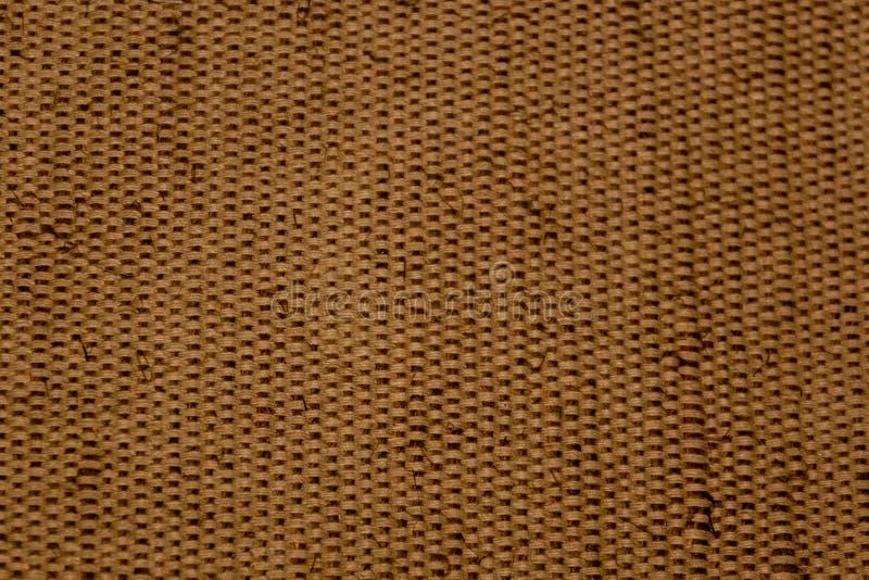 Konopiany brezentowy tło zdjęcie royalty free