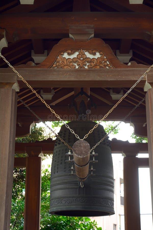 Konren-in Buddhist temple, Tokyo, Japan. Konren-in Buddhist temple in Tokyo, Japan stock photography