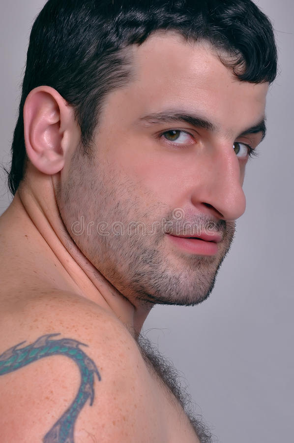 Konstantin stock photo