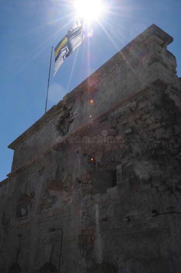 Download Konstantinovsky ravelin стоковое изображение. изображение насчитывающей оборона - 18380351