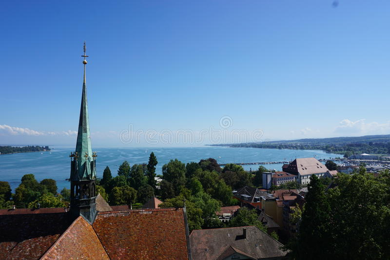 Konstanz royalty free stock photos