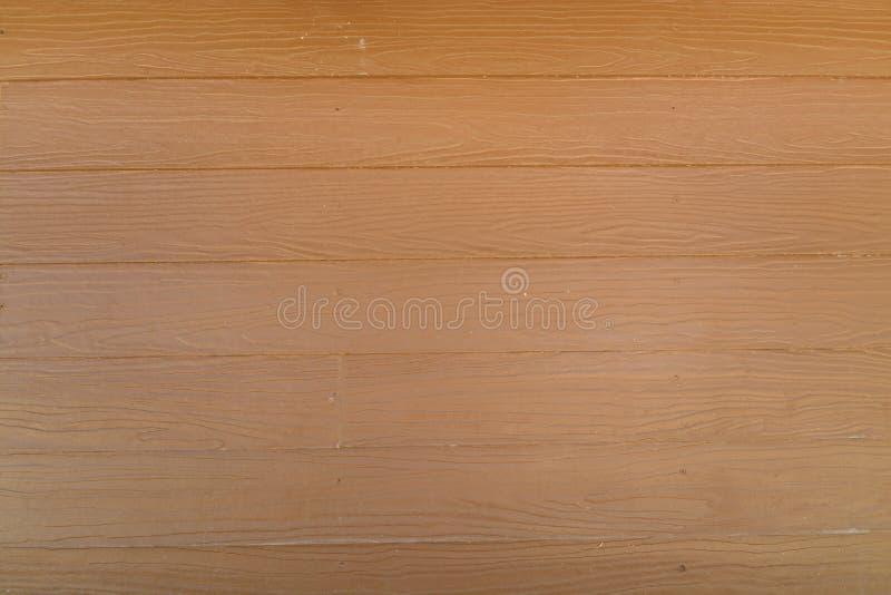 Konstgjord Wood texturbakgrundsmodell royaltyfria bilder