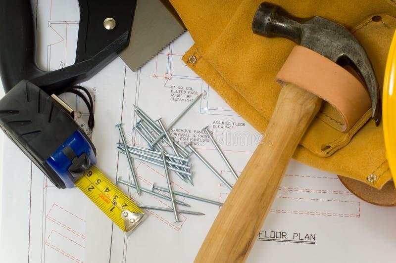 konstruktionsindustri arkivfoto