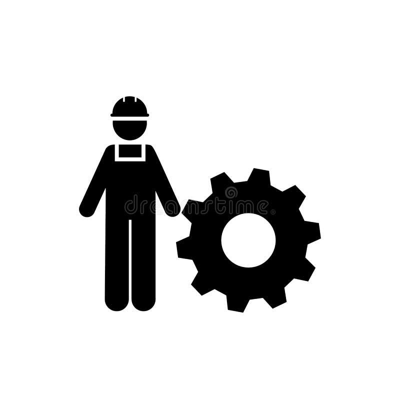 Konstruujący, praca, przemysł ikona Element r?kodzielnicza ikona Premii ilo?ci graficznego projekta ikona podpisz symboli ilustracji