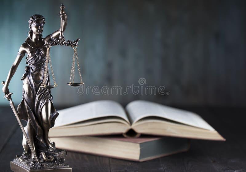 Konsultation med ett advokatbegrepp royaltyfri bild