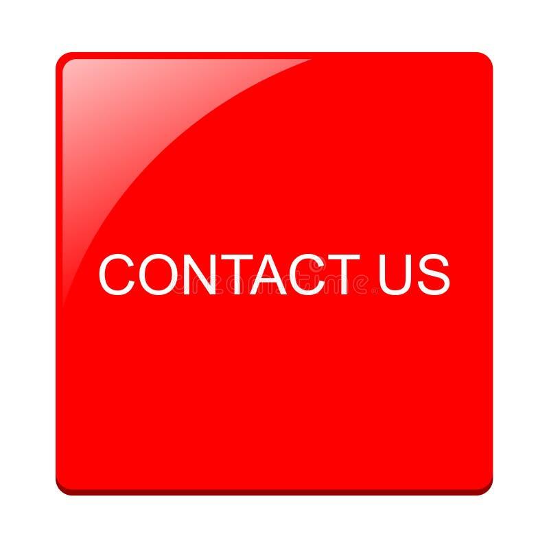 kontaktuje si? poczta dzwoni my ilustracji