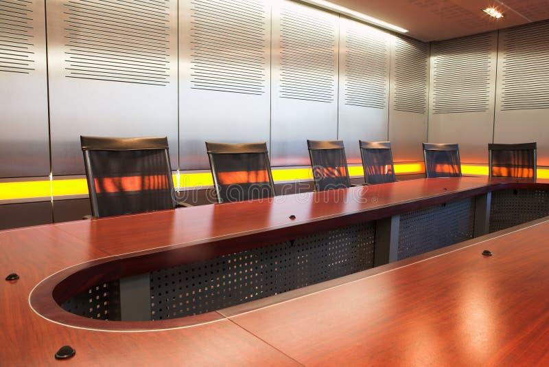 kontor 16 arkivbild