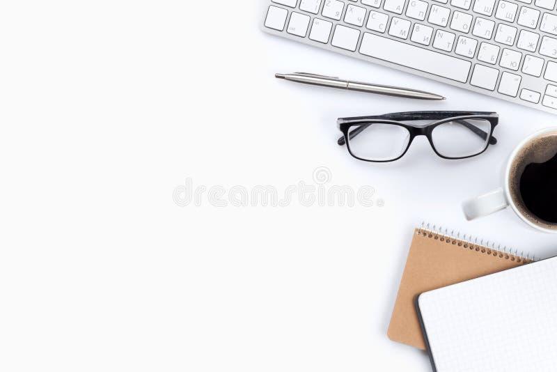 kontor för redovisningsaffärsidéskrivbord