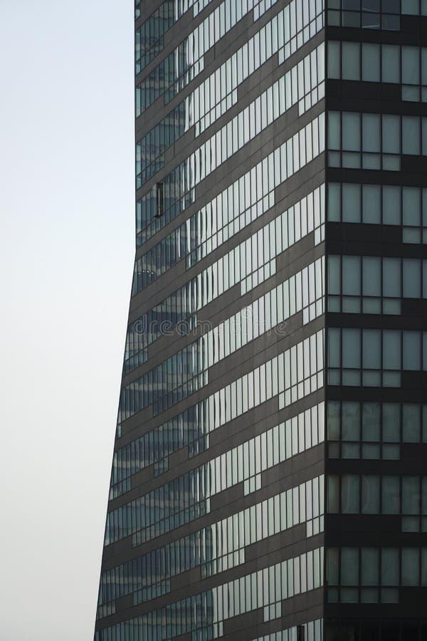 Download Kontorsgolvdetaljer Av En Modern Skyskrapa Arkivfoto - Bild av affär, konstruktion: 78730004