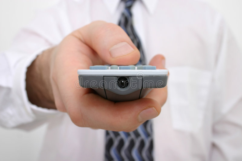 Download Kontrollera handman fjärrs fotografering för bildbyråer. Bild av mång - 46719