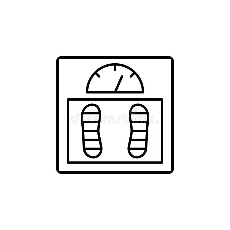 Kontrollista?versiktssymbol Beståndsdel av livsstilillustrationsymbolen H?gv?rdig kvalitets- grafisk design Tecken och symbolsaml stock illustrationer