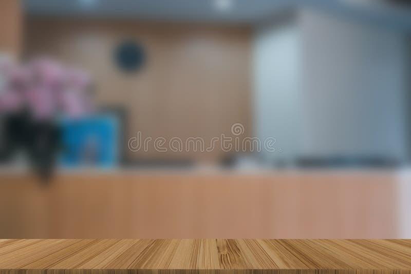 kontuar w klinice W szpitalu pielęgniarki stacja 50mm plam tła wpływu pożarów nocy nikkor strony strona obrazy royalty free