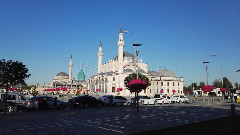 Konya images libres de droits