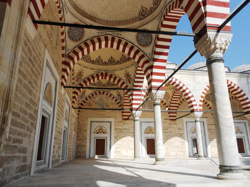 Konya Mevlana madrasa, hes the only cleric arrived in this world no matter what, thinker stock photos