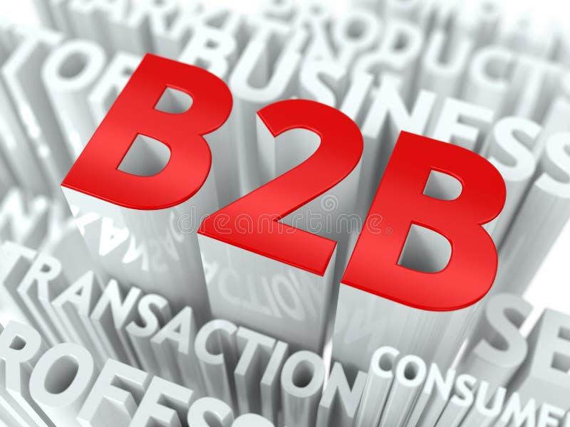 Download Konzept, Das Geschäft Zu Den Geschäfts-Ausdrücken Kennzeichnet. Stock Abbildung - Illustration von gemeinschaftlich, auszug: 29298853