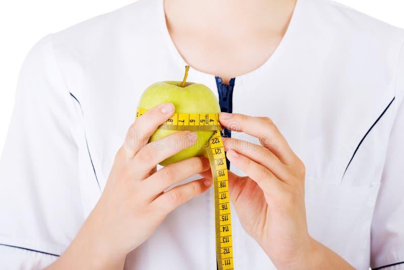 Konzept der gesunden Ernährung oder der Diät. stockfotos