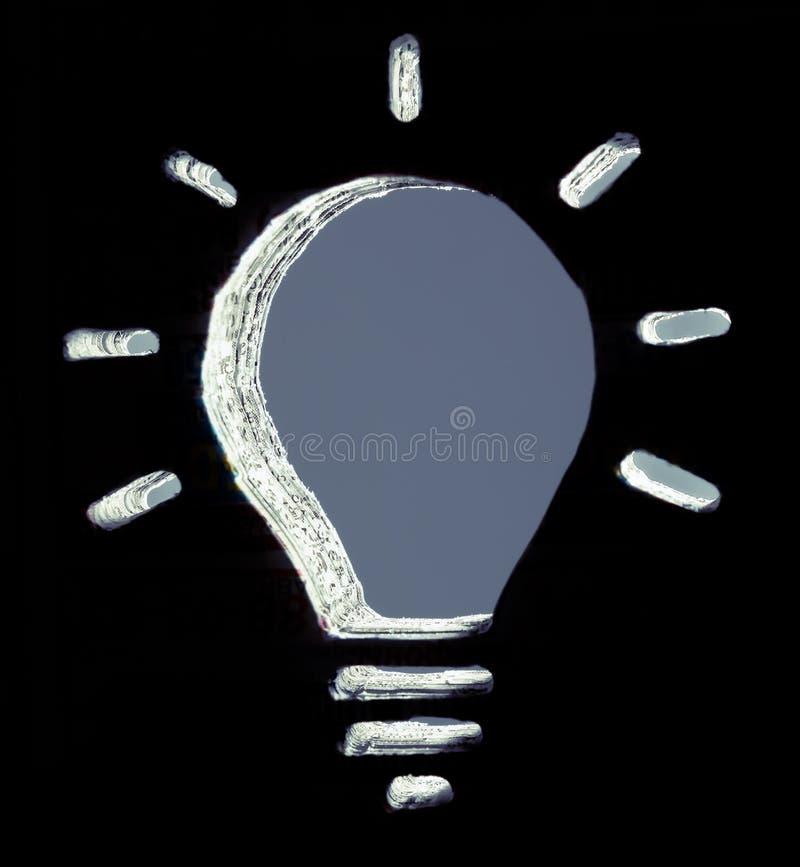 Download Konzept der neuen Idee stockbild. Bild von journal, innovation - 90237633