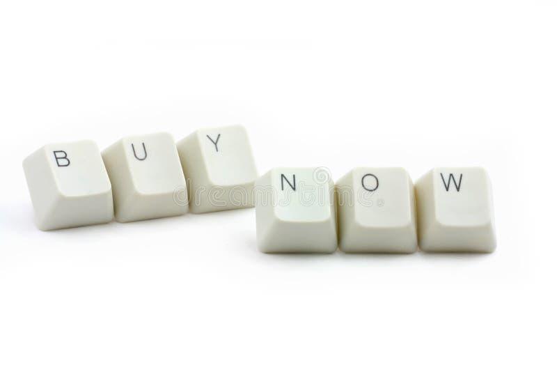 Konzept des Onlineeinkaufens stockbild