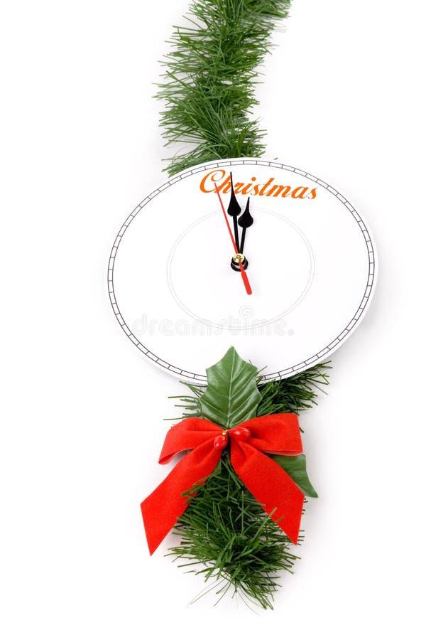 Konzept von Weihnachten stockfotografie