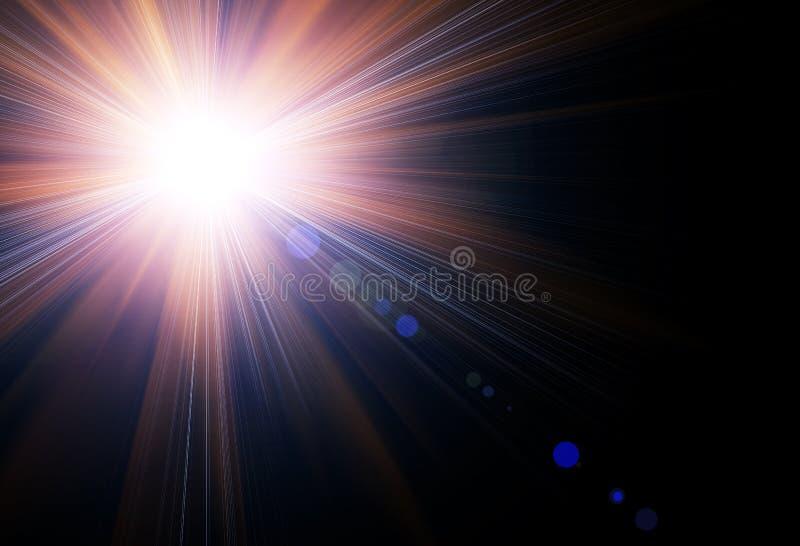 Konzertbeleuchtung stockfotografie
