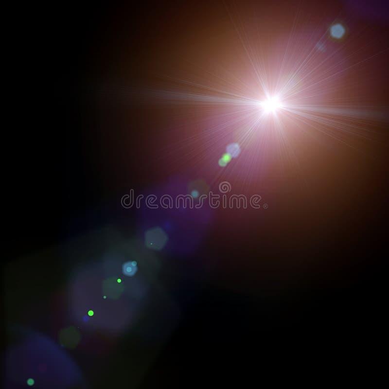 Konzertbeleuchtung lizenzfreie stockbilder