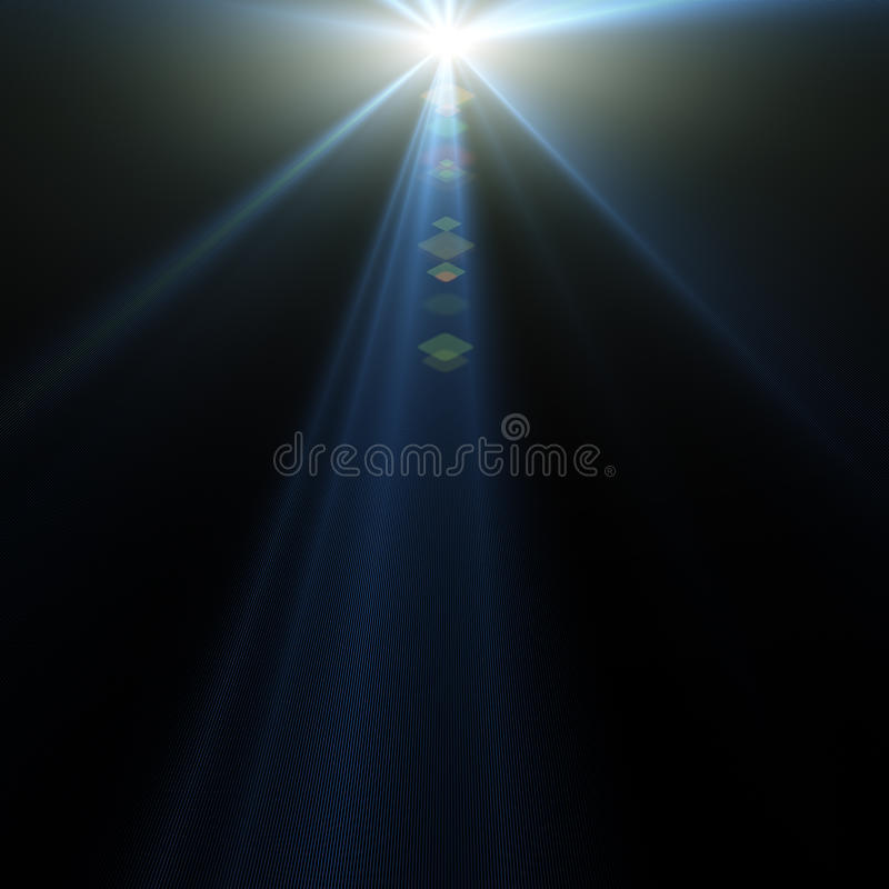 Konzertbeleuchtung lizenzfreie stockfotos