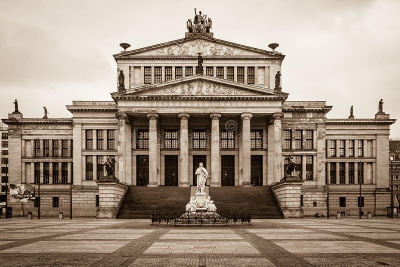 konzerthaus berlin стоковые изображения
