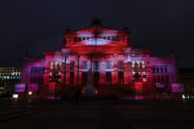konzerthaus berlin стоковое фото rf