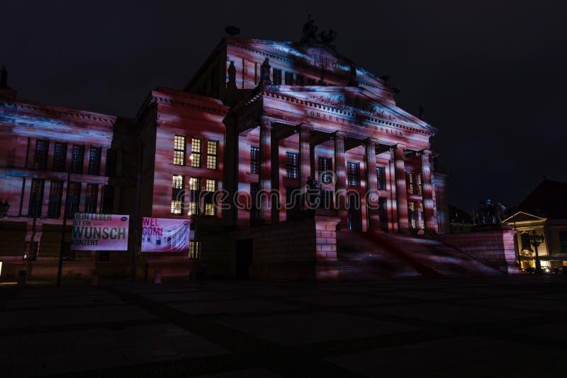 konzerthaus berlin стоковая фотография