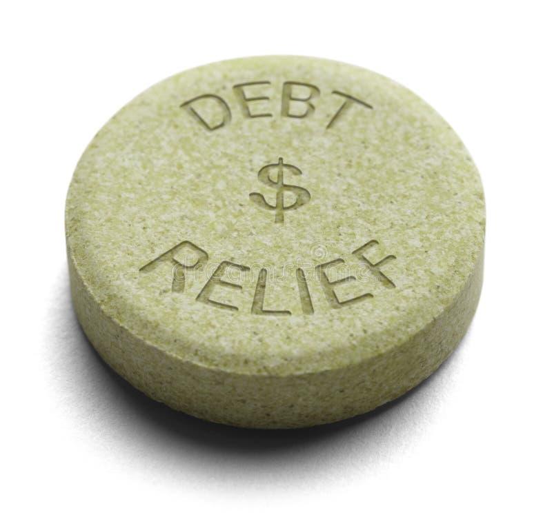 Konzessionen an Schuldner stockbilder