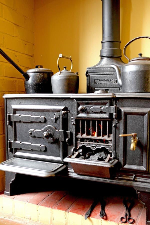 Kooktoestel royalty-vrije stock foto's