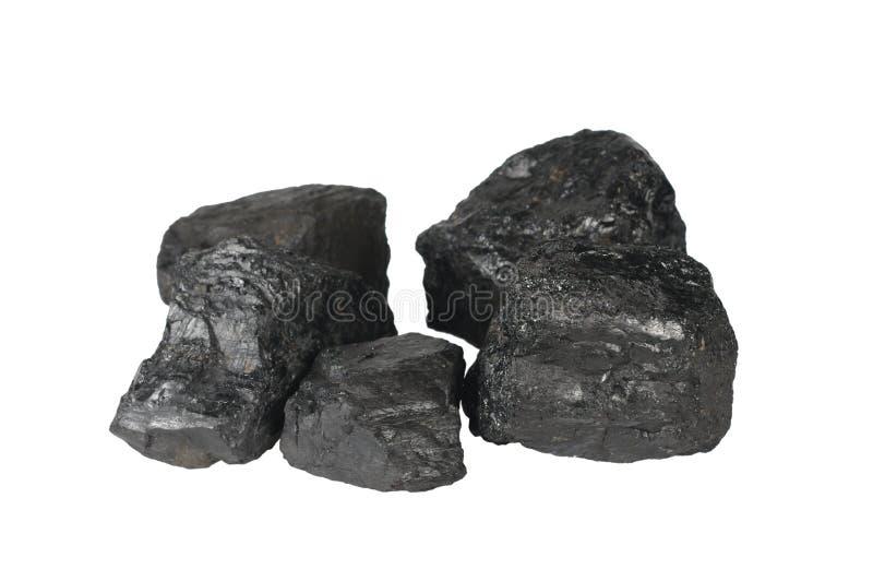 Koolstof royalty-vrije stock foto