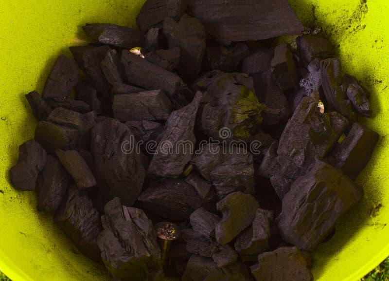 koolstof stock foto's