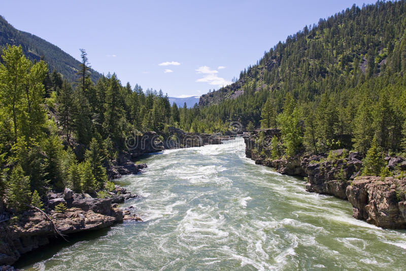 Download Kootenai River North West Montana Stock Photo - Image: 19786596