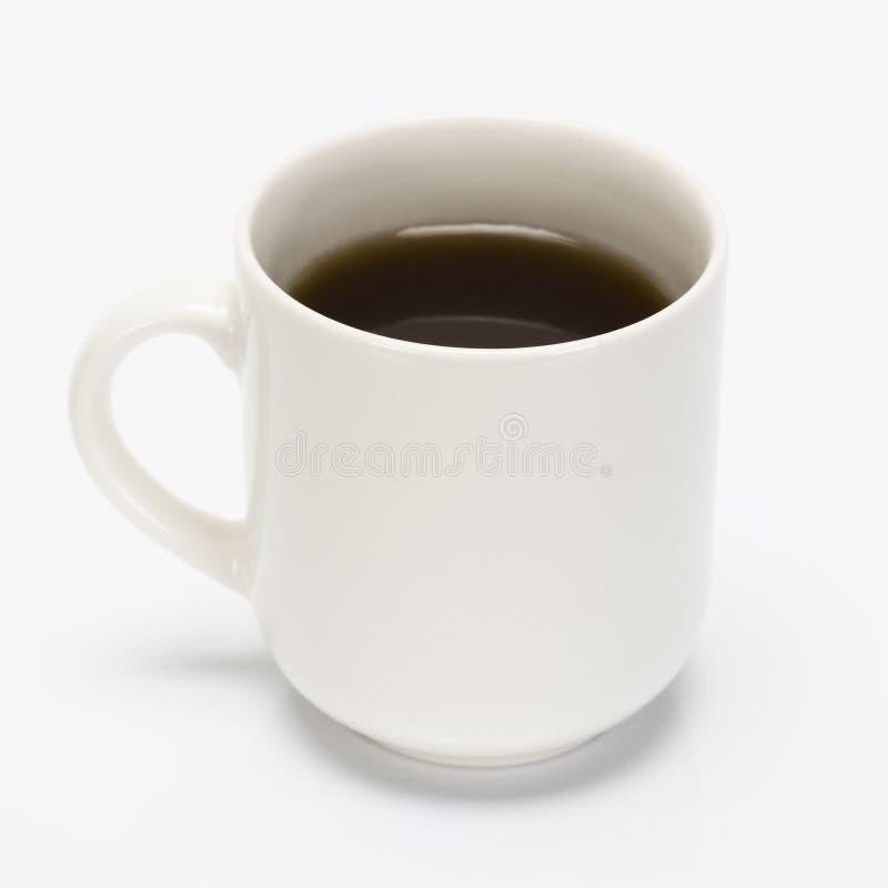 Kop van coffe stock afbeeldingen