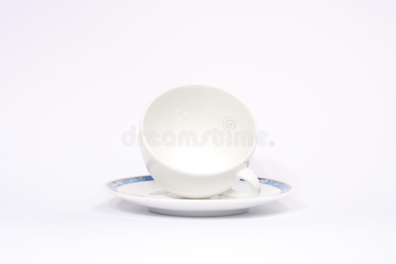 Kop van de koffie (6) royalty-vrije stock foto
