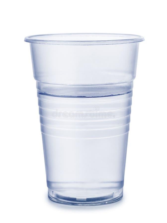 Kop van water royalty-vrije stock fotografie