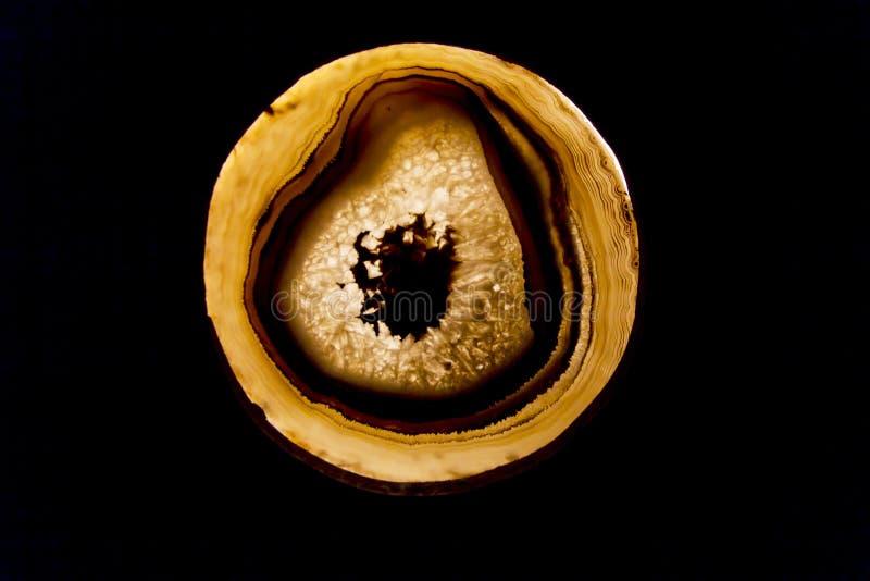 Kopalna abstrakcjonistyczna fotografia fotografia royalty free