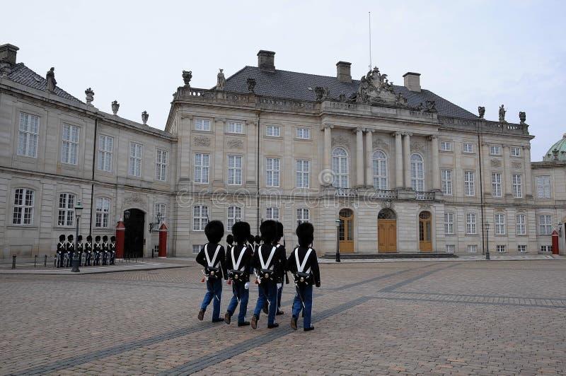 Kopenhaga obraz stock