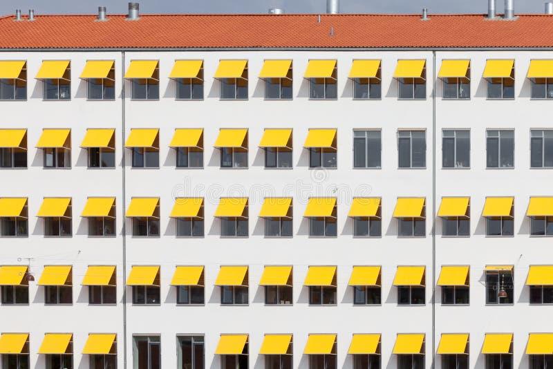 Kopenhagen - Dänemark stockfoto