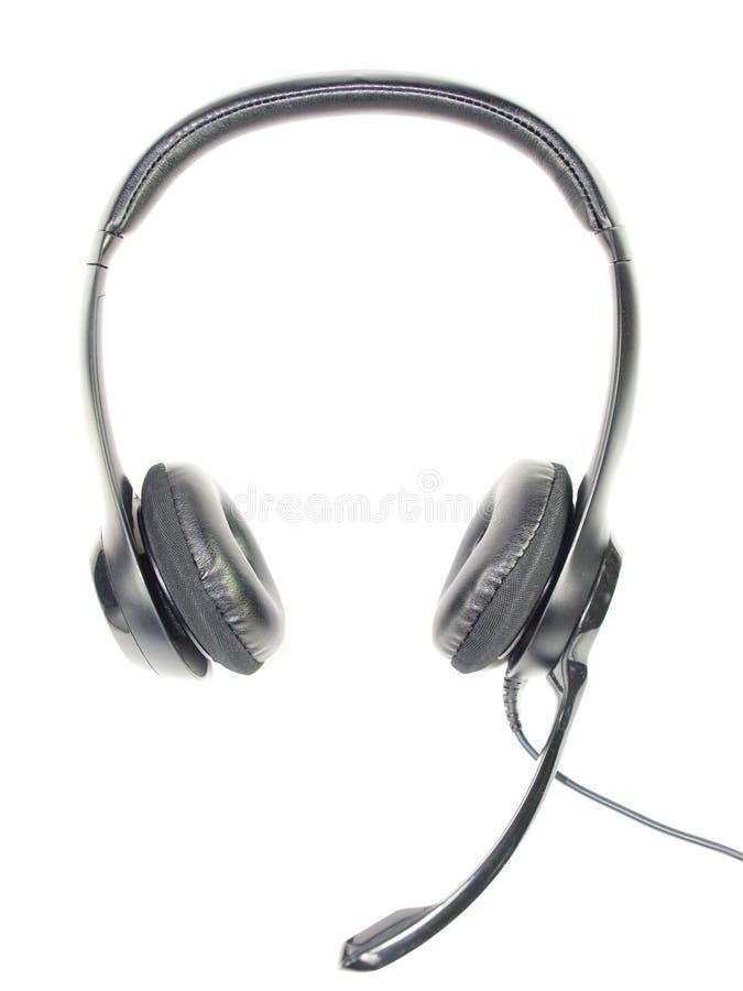Kopfhörer lizenzfreie stockfotografie