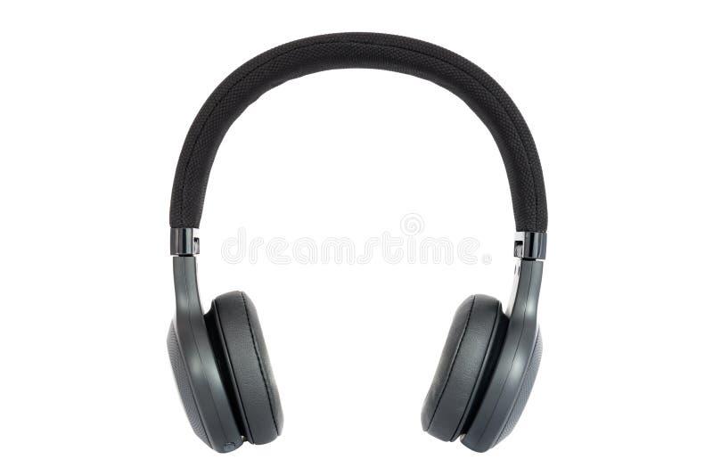 Kopfhörer getrennt stockfoto
