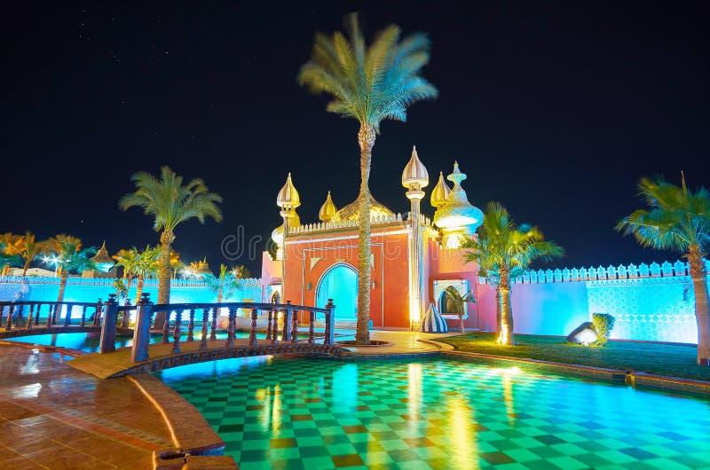 Boka de populäraste Utomhussporter i Sharm el-Sheikh.