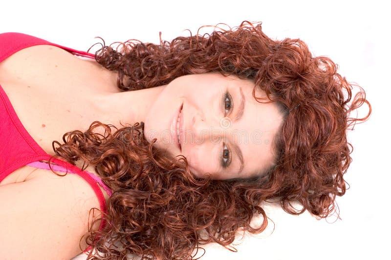 Download Kopplad av skönhet fotografering för bildbyråer. Bild av kvinnlig - 502969